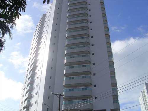 Apartamento, código 395001 em Praia Grande, bairro Caiçara