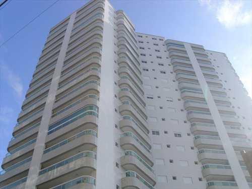 Apartamento, código 394901 em Praia Grande, bairro Caiçara
