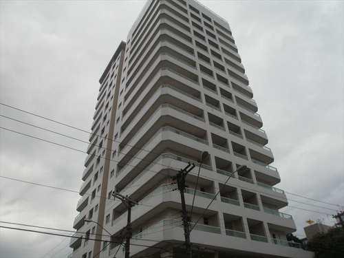 Apartamento, código 380000 em Praia Grande, bairro Boqueirão