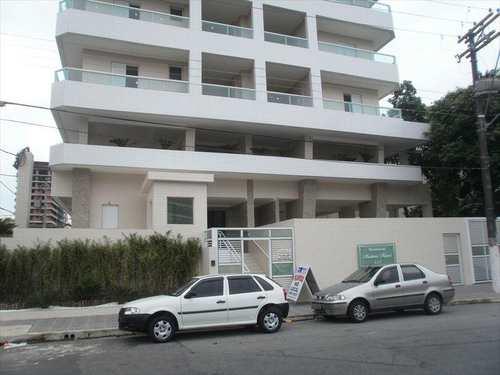 Apartamento, código 379800 em Praia Grande, bairro Canto do Forte
