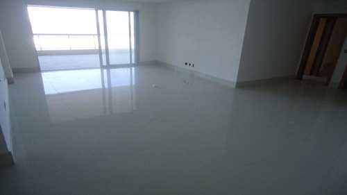Apartamento, código 372101 em Praia Grande, bairro Canto do Forte