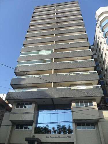 Apartamento, código 371201 em Praia Grande, bairro Canto do Forte