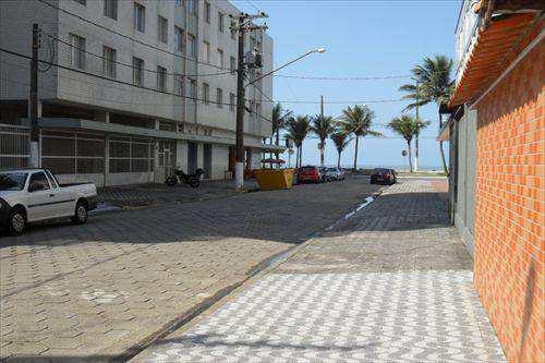 Casa, código 367100 em Praia Grande, bairro Aviação