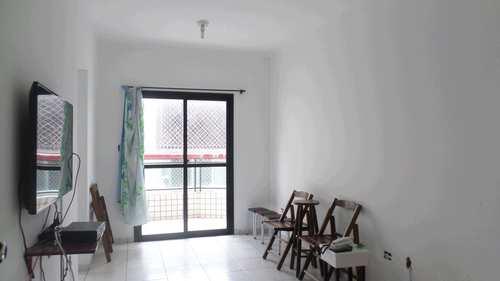 Apartamento, código 366800 em Praia Grande, bairro Tupi