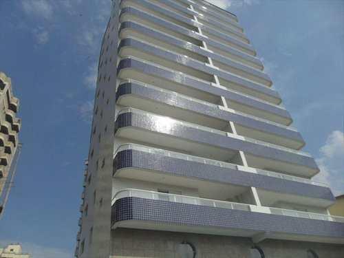 Apartamento, código 348101 em Praia Grande, bairro Aviação