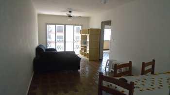 Apartamento, código 347000 em Praia Grande, bairro Aviação