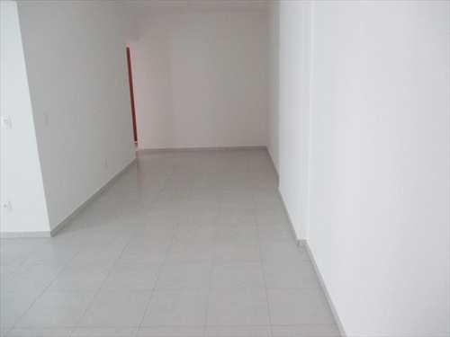 Apartamento, código 346401 em Praia Grande, bairro Guilhermina