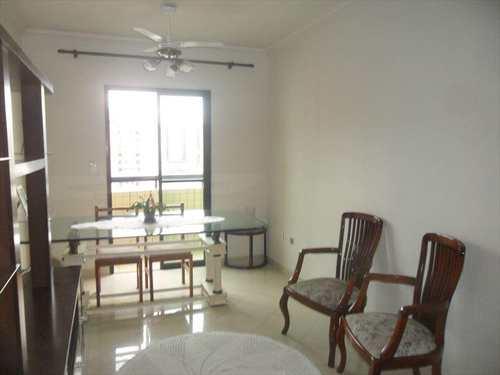Apartamento, código 329101 em Praia Grande, bairro Guilhermina