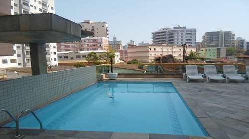 Apartamento, código 328000 em Praia Grande, bairro Tupi