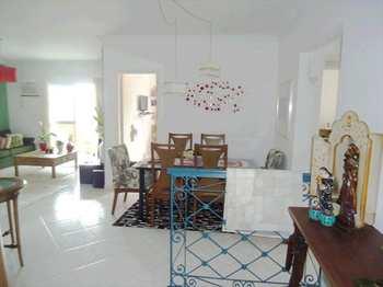 Apartamento, código 322500 em Praia Grande, bairro Tupi