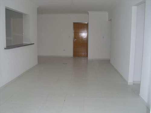 Apartamento, código 318801 em Praia Grande, bairro Aviação