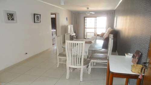 Apartamento, código 296700 em Praia Grande, bairro Aviação