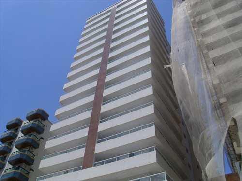 Apartamento, código 287301 em Praia Grande, bairro Guilhermina
