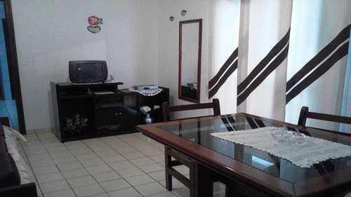 Apartamento, código 260700 em Praia Grande, bairro Aviação
