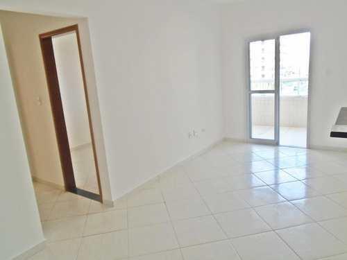 Apartamento, código 260201 em Praia Grande, bairro Ocian