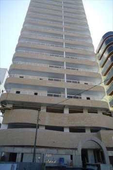 Apartamento, código 242901 em Praia Grande, bairro Guilhermina