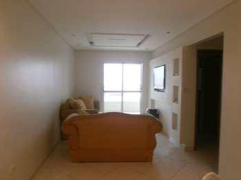 Apartamento, código 242800 em Praia Grande, bairro Aviação