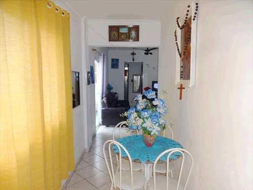 Apartamento, código 234401 em Praia Grande, bairro Aviação