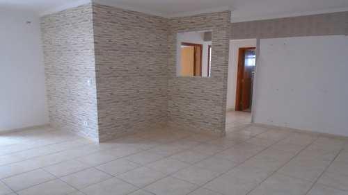 Apartamento, código 222401 em Praia Grande, bairro Aviação