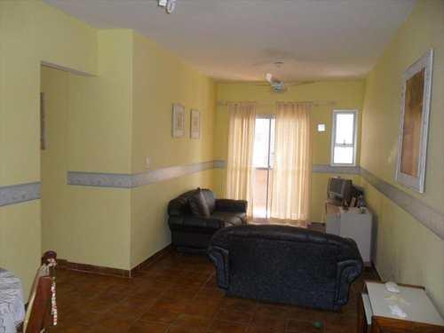 Apartamento, código 220000 em Praia Grande, bairro Tupi