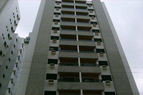 Apartamento, código 212700 em Praia Grande, bairro Tupi