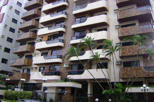 Apartamento, código 205101 em Praia Grande, bairro Canto do Forte