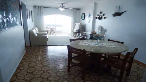 Apartamento, código 198300 em Praia Grande, bairro Tupi