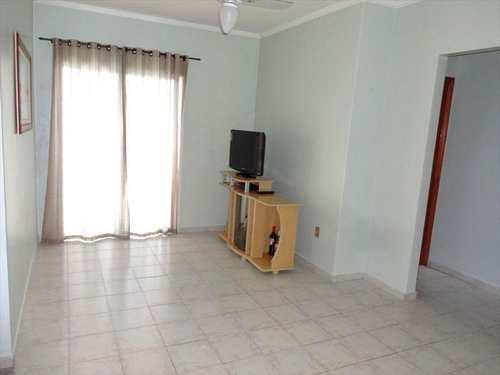 Apartamento, código 195300 em Praia Grande, bairro Aviação
