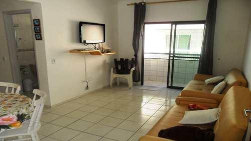 Apartamento, código 175400 em Praia Grande, bairro Ocian