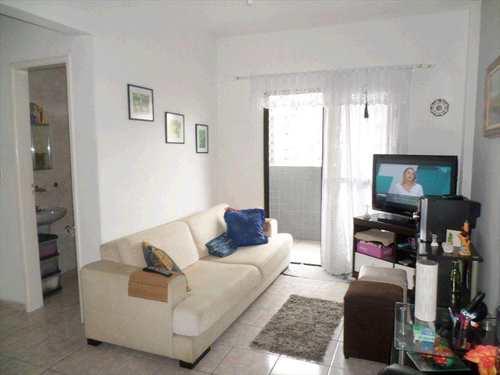 Apartamento, código 140400 em Praia Grande, bairro Tupi