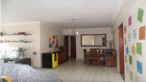 Apartamento, código 133101 em Praia Grande, bairro Tupi