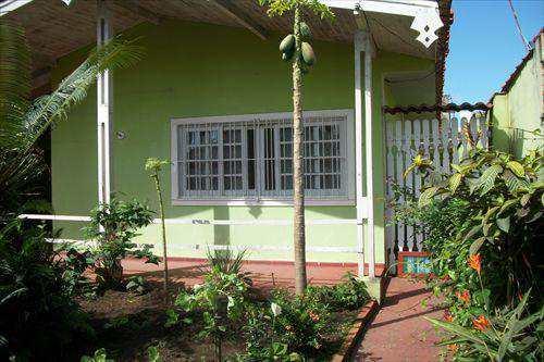 Casa, código 121200 em Praia Grande, bairro Ocian