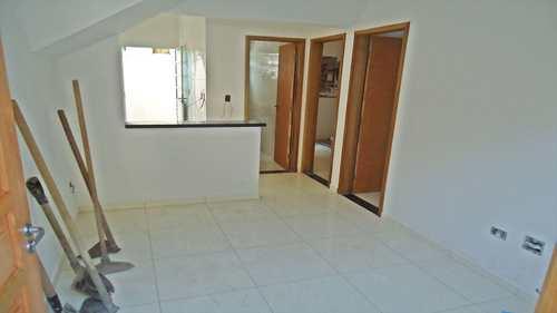 Casa, código 47902 em Praia Grande, bairro Quietude