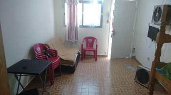Kitnet, código 41702 em Praia Grande, bairro Boqueirão