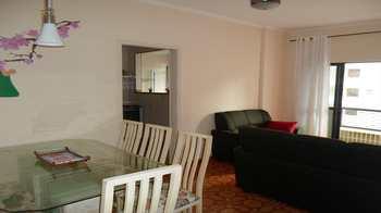 Apartamento, código 40002 em Praia Grande, bairro Canto do Forte