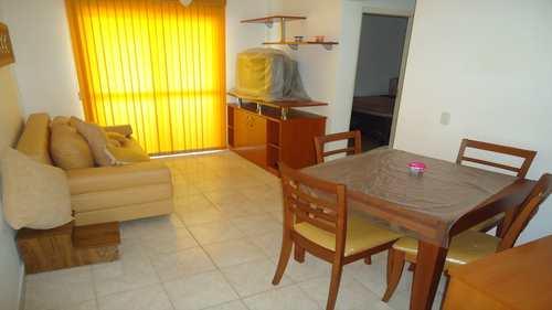 Apartamento, código 38902 em Praia Grande, bairro Canto do Forte