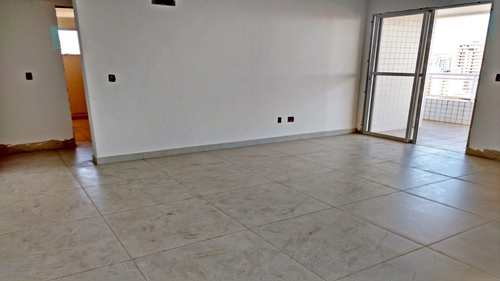 Apartamento, código 38502 em Praia Grande, bairro Canto do Forte