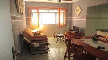 Apartamento, código 37402 em Praia Grande, bairro Canto do Forte