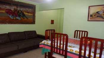 Apartamento, código 37102 em Praia Grande, bairro Boqueirão
