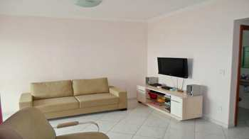 Apartamento, código 36502 em Praia Grande, bairro Guilhermina
