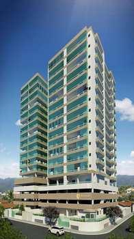Apartamento, código 35602 em Praia Grande, bairro Canto do Forte