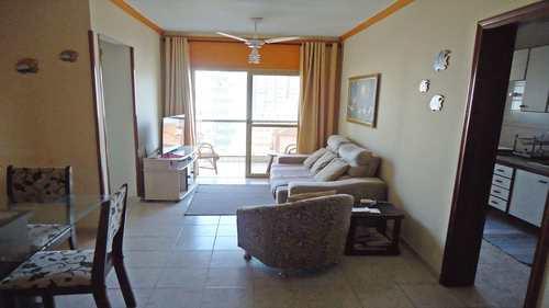 Apartamento, código 35402 em Praia Grande, bairro Canto do Forte