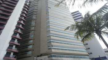 Apartamento, código 34600 em Praia Grande, bairro Ocian