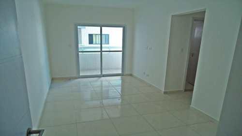 Apartamento, código 33502 em Praia Grande, bairro Tupi