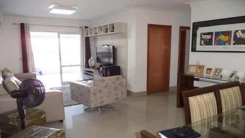 Apartamento, código 32902 em Praia Grande, bairro Boqueirão