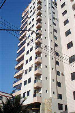 Apartamento, código 31301 em Praia Grande, bairro Tupi