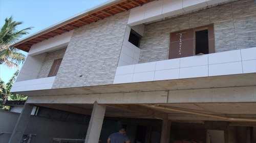 Casa, código 30102 em Praia Grande, bairro Tude Bastos