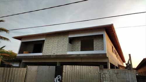 Casa, código 30002 em Praia Grande, bairro Tude Bastos