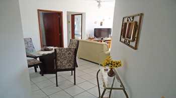 Apartamento, código 28602 em Praia Grande, bairro Boqueirão