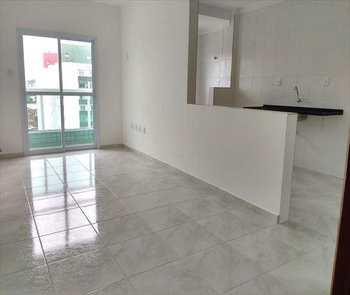 Apartamento, código 26902 em Praia Grande, bairro Canto do Forte